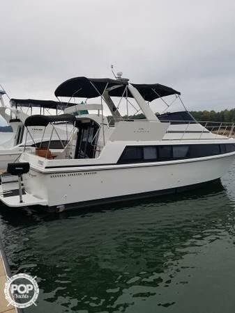 Carver 44, 44', for sale - $50,000