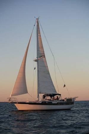 Irwin Yachts 38, 38', for sale - $69,500