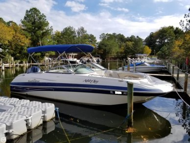 Nautic Star 230 DC Sport Deck, 23', for sale - $38,900