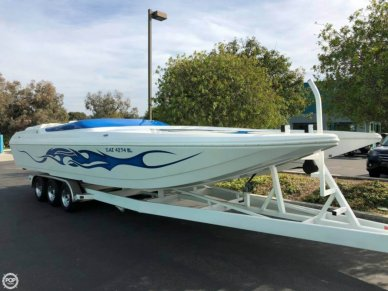Force Boats 32, 32', for sale - $99,000