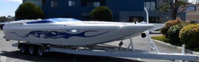 Force Boats 32, 32', for sale - $80,000