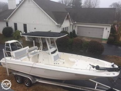 Boston Whaler 240 Dauntless, 24', for sale - $88,900