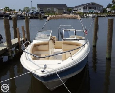 Scout 210 Dorado, 20', for sale - $52,000