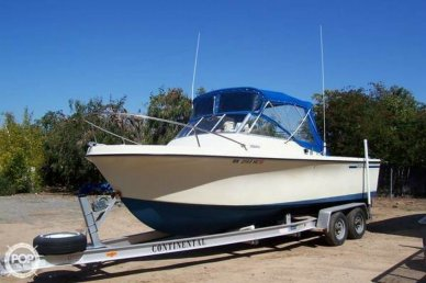 Skipjack Open Cruiser 24', 24', for sale - $23,500