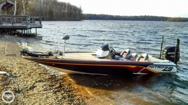 Nitro 21, 21', for sale - $41,500