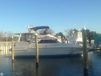 Sea Ray 410 Aft Cabin, 40', for sale - $19,499