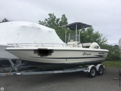 Hydra-Sports 22 LTS, 22', for sale - $12,150