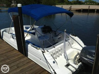 Cobia 206, 20', for sale - $15,000