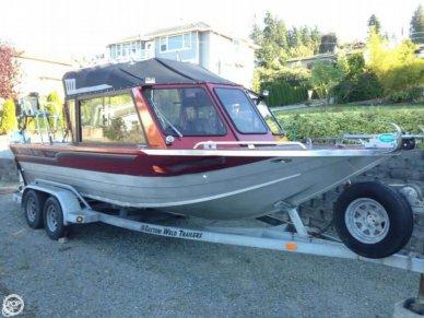 Custom Weld 21 Storm, 21', for sale - $31,600