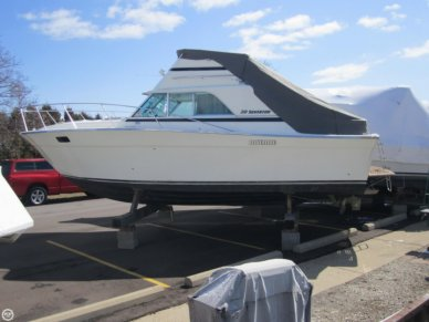 Silverton 310, 31', for sale - $15,500