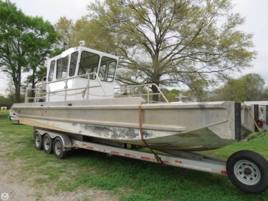 Hankos 30 Vee Barge, 30', for sale - $100,000