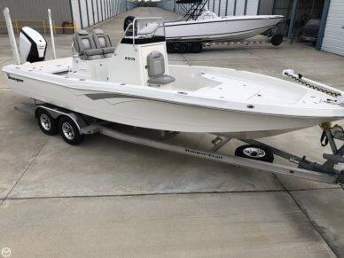 Ranger Boats 2510 Bay, 24', for sale - $69,900