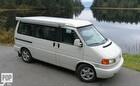 2003 Volkswagen Eurovan Westfalia Edition M/V Weekender - #2