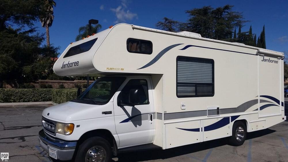 SOLD: Jamboree 26 F RV in Simi Valley, CA   146255