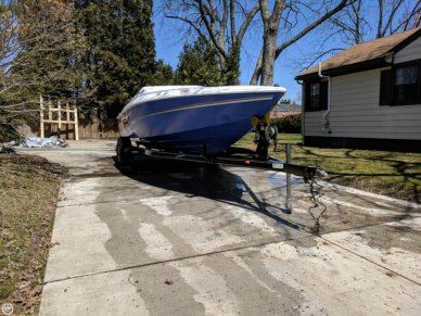 Baja 20 Outlaw, 20', for sale - $13,000