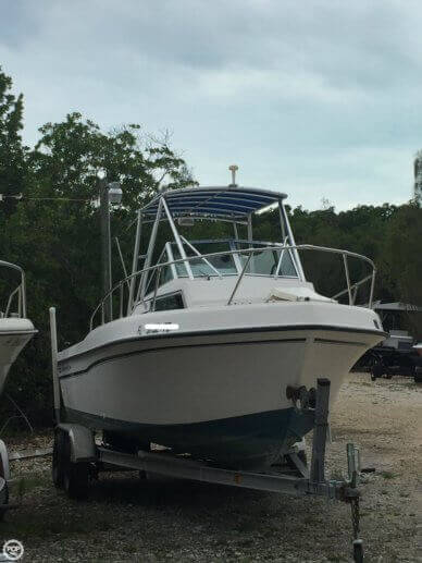 Grady-White Overnighter 20, 20', for sale - $19,900
