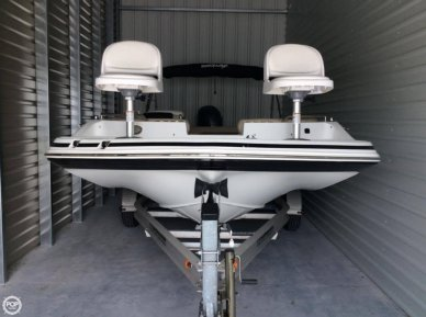 Hurricane SS 201 Texas Edition, 20', for sale - $36,500