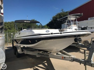 Hurricane SS 201 Texas Edition, 20', for sale - $38,900