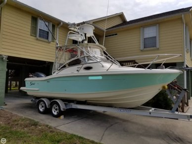 Scout 242 Abaco, 24', for sale - $66,990