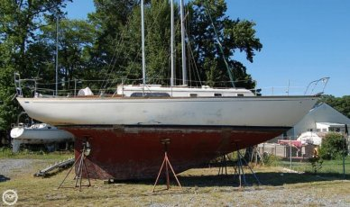 Cheoy Lee 36 Luders, 36, for sale - $15,900