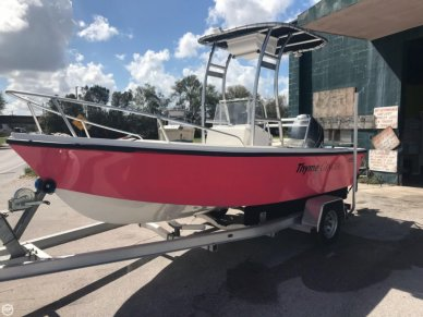 Mako 171, 17', for sale - $20,000