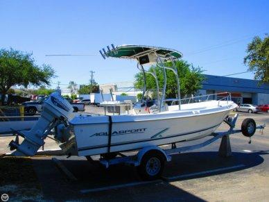 Aquasport 200 Osprey, 200, for sale - $12,500