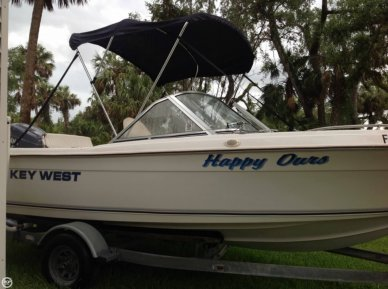 Key West 2020 DC, 20', for sale - $9,750