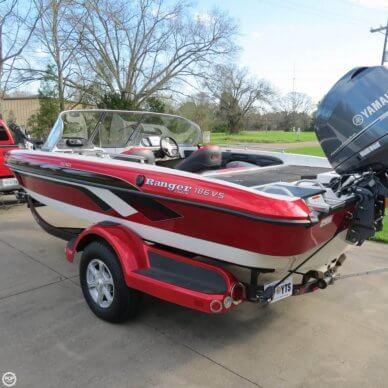 Ranger Boats Reata 186VS, 18', for sale - $35,600