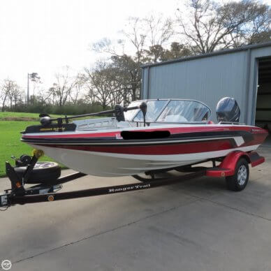Ranger Boats Reata 186VS, 186, for sale - $29,000