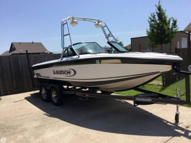 Supra Launch, 21', for sale - $9,000