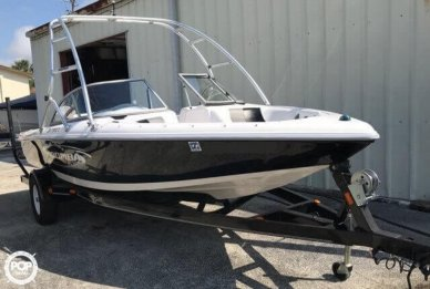 Moomba 21 Outback, 21', for sale
