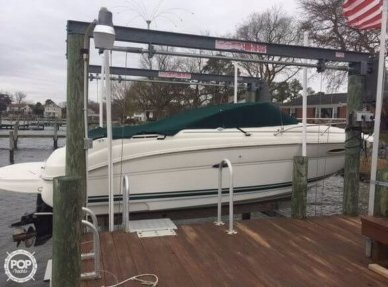 Sea Ray 225 Weekender, 24', for sale - $17,500