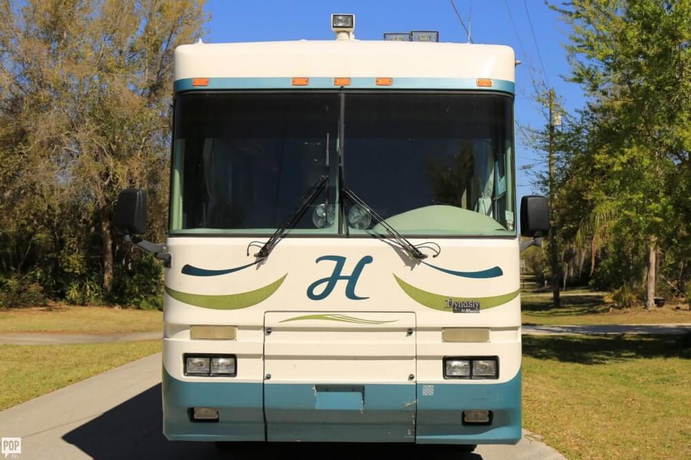SOLD: Dynasty Class A RV in Deltona, FL | 146673