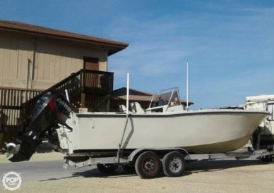 Mako 22B, 21', for sale - $18,900