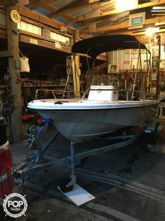 Edgewater 16, 15', for sale - $18,500