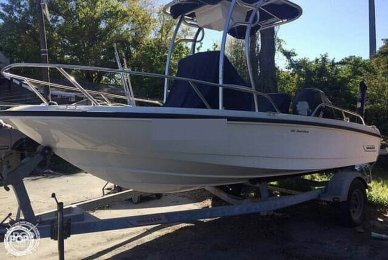 Boston Whaler 180 Dauntless, 180, for sale - $28,750