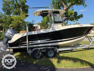 Hydra-Sports 22, 22', for sale - $52,300