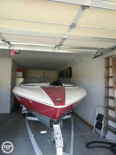 Maxum 23, 23', for sale - $19,400