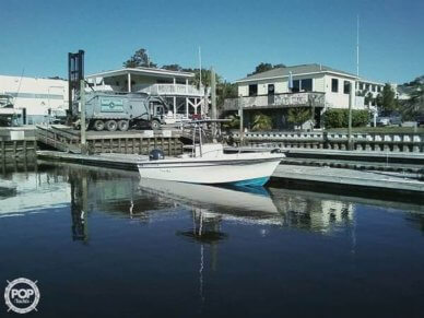 Grady-White 204 Fisherman, 20', for sale - $18,499