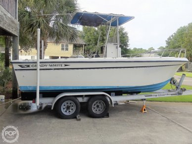 Grady-White 204 Fisherman, 204, for sale - $17,500