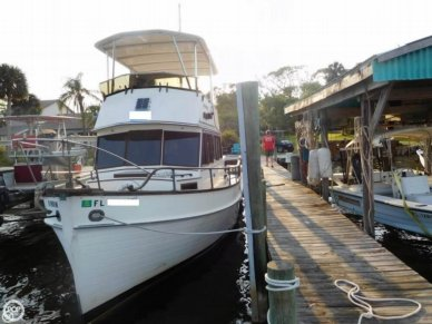 Grand Banks 36 Classic, 36', for sale - $66,700