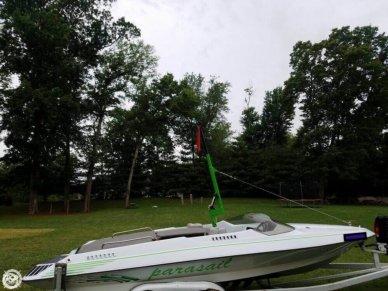 1984 Century 21 CTS Parasail Boat - #2