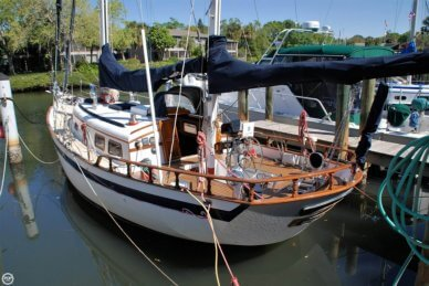 Cheoy Lee Luders 36, 35', for sale - $36,700