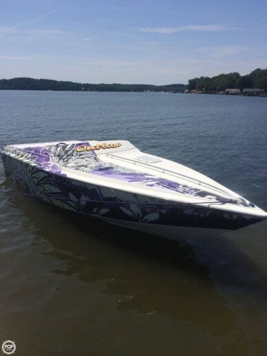 Baja Outlaw 24 SST, 24', for sale - $21,500