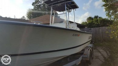 Quest 220, 21', for sale - $14,900