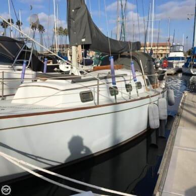 Ericson Yachts 35, 35', for sale - $25,000