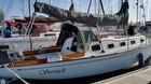 1965 Ericson 35 Yacht