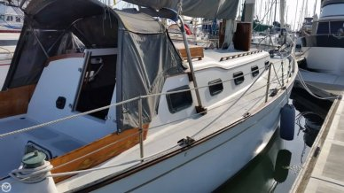 Ericson Yachts 35, 34', for sale - $25,000