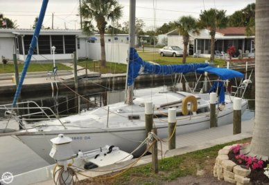 Catalina 30, 30', for sale - $15,000