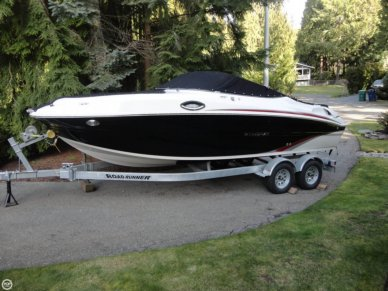 Stingray 215LR, 21', for sale - $46,200